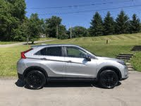 Picture of 2018 Mitsubishi Eclipse Cross LE S-AWC AWD, exterior, gallery_worthy