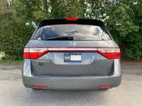 Picture of 2013 Honda Odyssey Touring Elite FWD, exterior, gallery_worthy