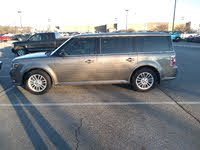 Picture of 2014 Ford Flex SEL AWD, exterior, gallery_worthy