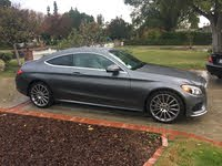 Picture of 2017 Mercedes-Benz C-Class C 300 Coupe, exterior, gallery_worthy