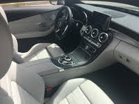 Picture of 2017 Mercedes-Benz C-Class C 300 Coupe, interior, gallery_worthy