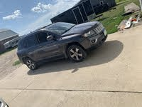 Picture of 2017 Jeep Compass X High Altitude, exterior, gallery_worthy