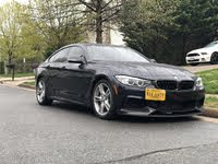 Picture of 2015 BMW 4 Series 435i Gran Coupe RWD, exterior, gallery_worthy