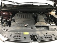 Picture of 2016 Toyota Highlander XLE, engine, gallery_worthy