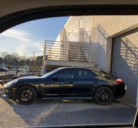 Picture of 2013 Porsche Panamera S, exterior, gallery_worthy