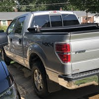 Picture of 2011 Ford F-150 XLT SuperCrew 4WD, gallery_worthy