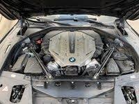 Picture of 2011 BMW 7 Series 750Li RWD, engine, gallery_worthy