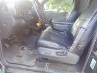 Picture of 1999 Dodge RAM 2500 Laramie SLT Quad Cab 4WD, interior, gallery_worthy