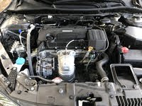 Picture of 2017 Honda Accord LX FWD, engine, gallery_worthy