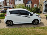 Picture of 2016 Chevrolet Spark EV 1LT FWD, exterior, gallery_worthy