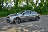 Picture of 2014 Nissan Maxima SV, gallery_worthy