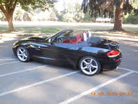 Picture of 2015 BMW Z4 sDrive35is Roadster RWD, exterior, gallery_worthy