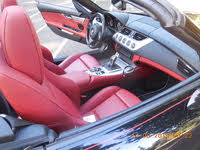 Picture of 2015 BMW Z4 sDrive35is Roadster RWD, interior, gallery_worthy