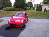 Picture of 2013 Volkswagen Beetle Turbo, exterior, gallery_worthy