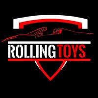 Rolling Toys logo