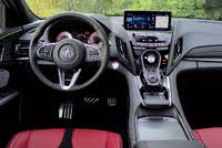 2020 Acura RDX, Interior layout of the 2020 Acura Integra., gallery_worthy