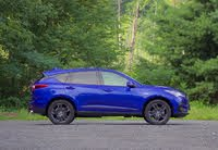 Side profile of the 2020 Acura RDX., gallery_worthy