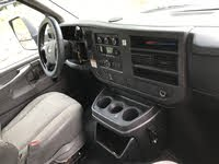 Picture of 2014 Chevrolet Express 3500 Chassis, interior, gallery_worthy