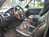 Picture of 2011 Cadillac Escalade Premium 4WD, interior, gallery_worthy