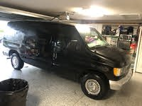 Picture of 1998 Ford E-Series E-150 STD Econoline, exterior, gallery_worthy