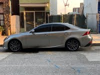 Picture of 2016 Lexus IS 300 F Sport AWD, exterior, gallery_worthy