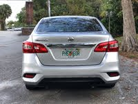 Picture of 2016 Nissan Sentra S, exterior, gallery_worthy
