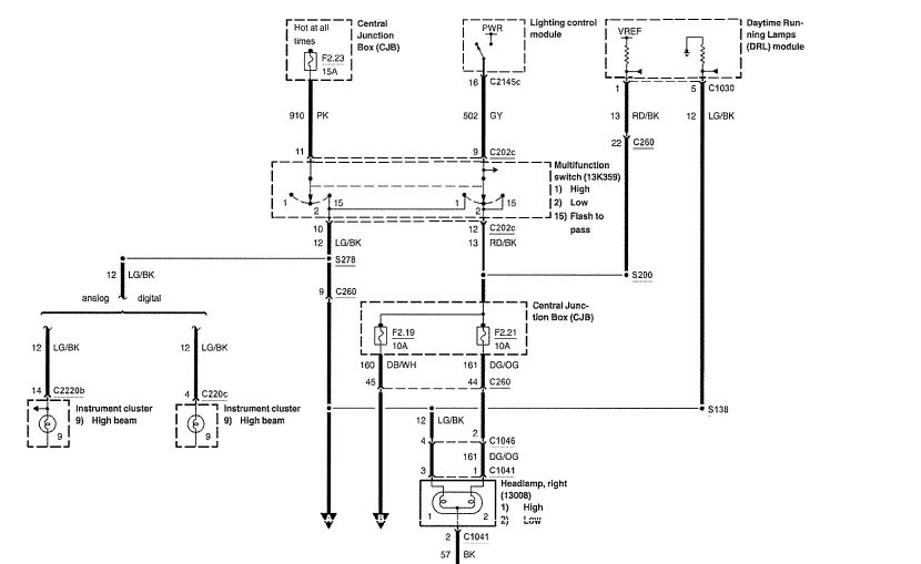 2005 Mercury Dash Light Wiring - Suzuki Alto Wiring Diagram Pdf -  piooner-radios.wiringdol.jeanjaures37.fr | 2005 Mercury Dash Light Wiring |  | Wiring Diagram Resource