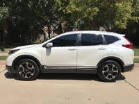 Picture of 2018 Honda CR-V Touring AWD, gallery_worthy