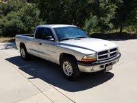 Picture of 2001 Dodge Dakota SLT Club Cab RWD, exterior, gallery_worthy