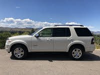 Picture of 2006 Ford Explorer Limited V6 4WD, exterior, gallery_worthy