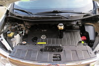 Picture of 2015 Nissan Quest 3.5 SL, engine, gallery_worthy