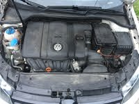 Picture of 2011 Volkswagen Golf 2.5L 2dr, engine, gallery_worthy