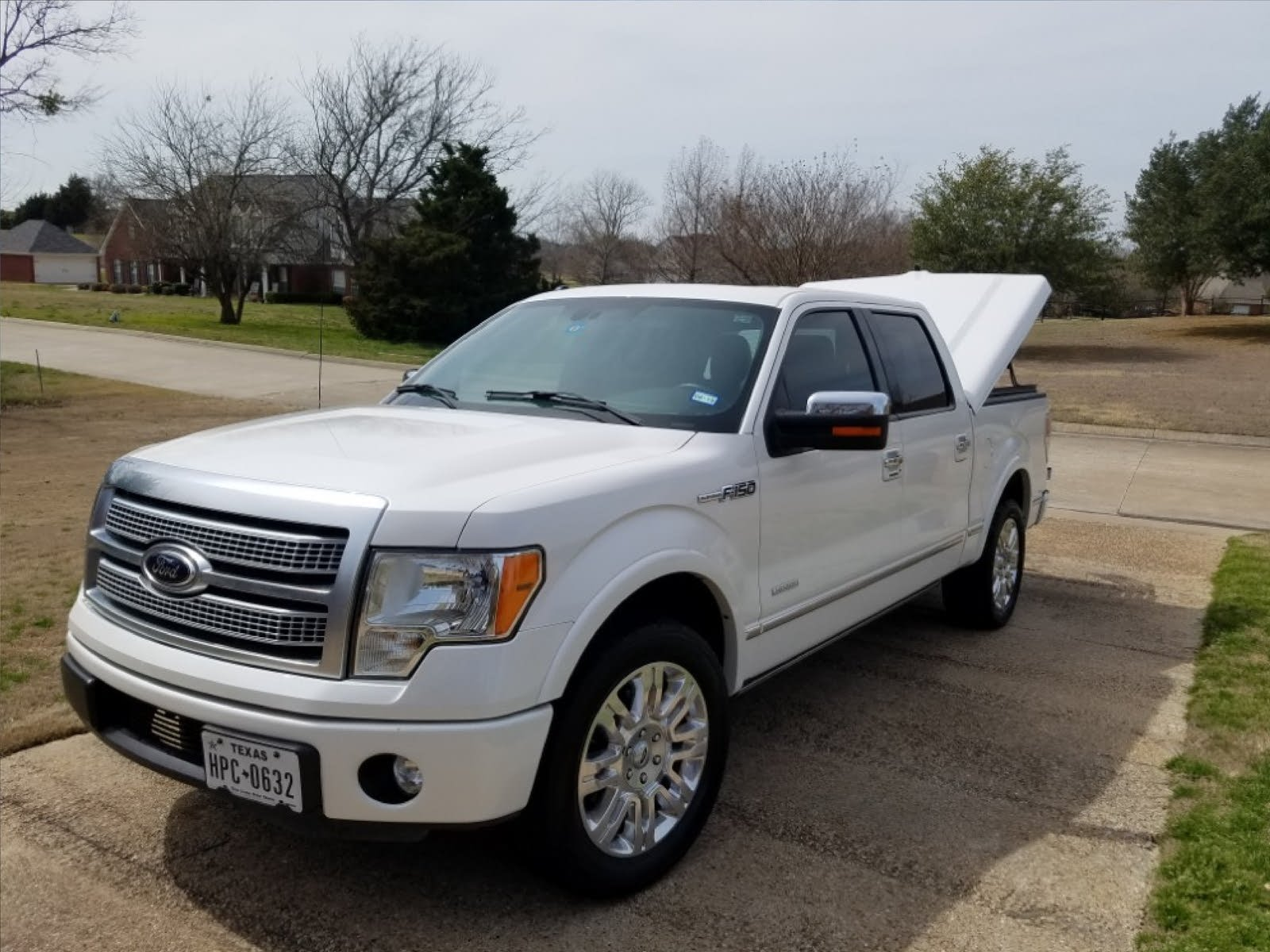 2012 Ford F 150 Overview Cargurus