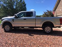 Picture of 2019 Ford F-250 Super Duty XLT SuperCab 4WD, exterior, gallery_worthy