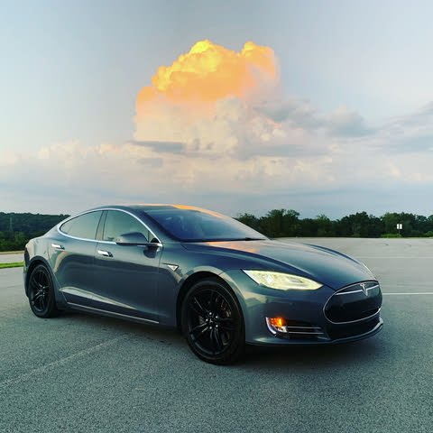 Picture of 2013 Tesla Model S 85 RWD, gallery_worthy