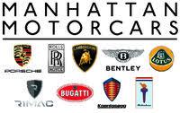 Manhattan Motorcars Inc. logo