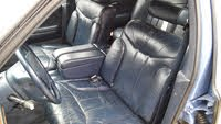 Picture of 1994 Lincoln Town Car Signature, interior, gallery_worthy