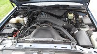 Picture of 1994 Lincoln Town Car Signature, engine, gallery_worthy