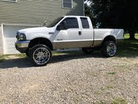 Picture of 2004 Ford F-250 Super Duty Lariat 4WD Extended Cab SB, exterior, gallery_worthy
