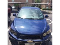 Picture of 2013 Chevrolet Sonic LS Hatchback FWD, exterior, gallery_worthy
