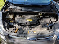 Picture of 2013 Ford Escape SE AWD, engine, gallery_worthy