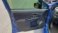 Picture of 2018 Subaru WRX STI Type RA AWD, interior, gallery_worthy
