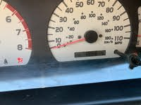 Picture of 2003 Toyota Tacoma Prerunner Crew Cab SB, interior, gallery_worthy