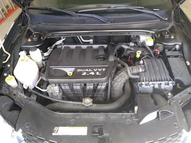 Picture of 2013 Dodge Avenger SE FWD, engine, gallery_worthy