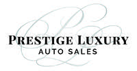 Prestige Luxury Auto Sales logo