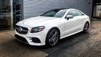 Picture of 2018 Mercedes-Benz E-Class E 400 Coupe RWD, exterior, gallery_worthy