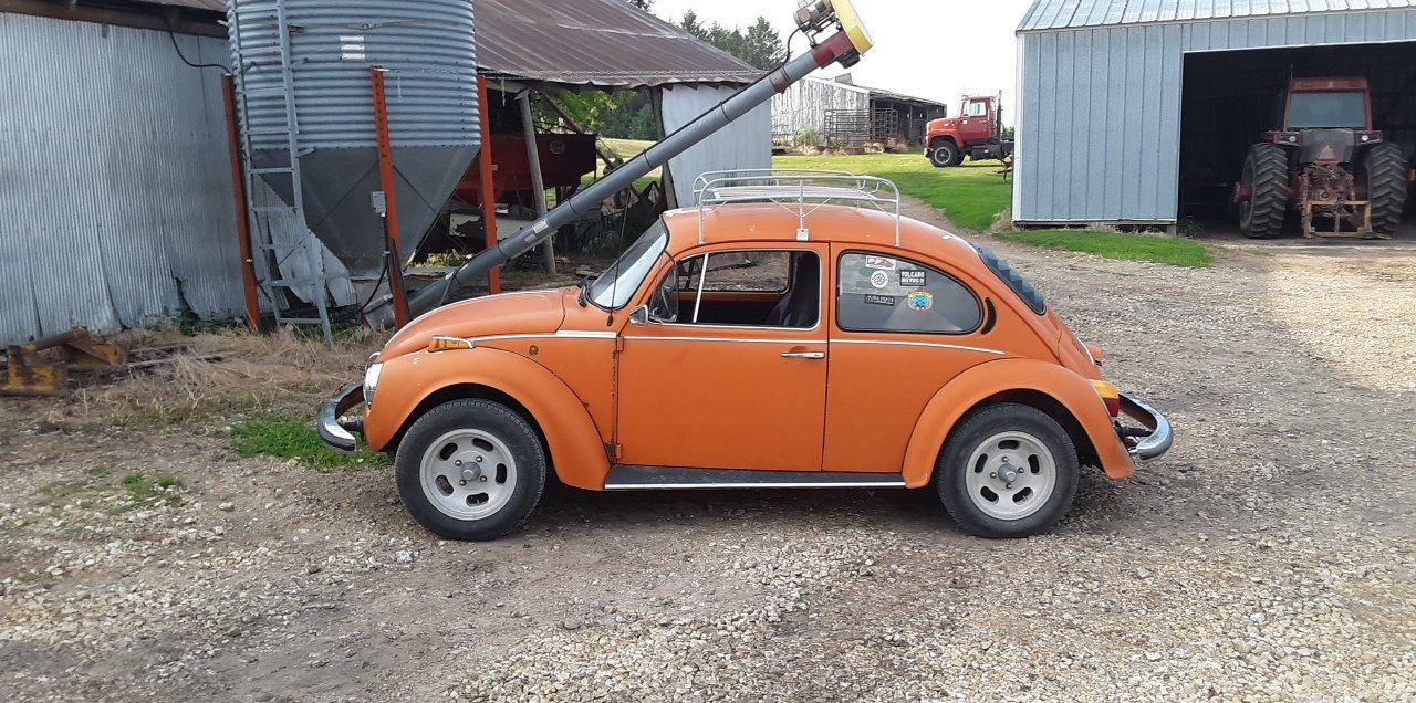 volkswagen beetle questions  super beelte  starting cargurus