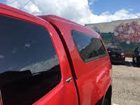 Picture of 2016 Toyota Tacoma Access Cab I4 SR5 4WD, exterior, gallery_worthy