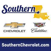 Southern Chevrolet Cadillac logo
