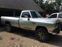 Picture of 1992 Dodge RAM 250 LB 4WD, exterior, gallery_worthy